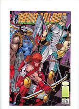 "1992-4 Image Comics ""Youngblood"", #1 to #6 +variants, U-Pick $2.95 each,NM,BX30."