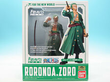 [FROM JAPAN]Figuarts Zero One Piece Roronoa Zoro New World ver. Figure Bandai