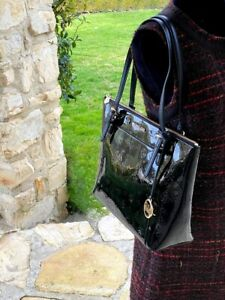 NWT Michael Kors Ciara Large tote Metallic Signature handbag/Wristlet/ Wallet