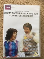 Some Mothers Do ave em - Complete Series Three DVD