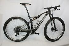 2015 Specialized S-Works Epic 29 World Cup Mountain Bike MD Retail $10,500
