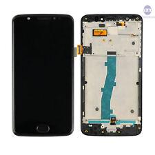 USA LCD Screen Touch Digitizer + Frame For Motorola E4 XT1767 XT1767PP XT1763