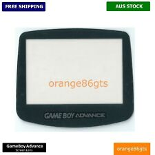 NEW Nintendo Game Boy Advance GBA Replacement Screen Lens AU