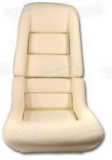 78-82 Corvette Seat Foam NEW 4 Piece Set 2 Inch 7214