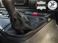 POUR PEUGEOT 806 CITROEN EVASION FIAT ULYSSE SOUFFLET LEVIER DE VITESSE CUIR