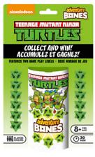 Teenage Mutant Ninja Turtles Aventure OS Jeu de Dés (NM)