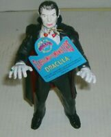 UNIVERSAL CLASSIC MOVIE MONSTER FIGURE DRACULA w/ RARE TAG IMPERIAL 1986