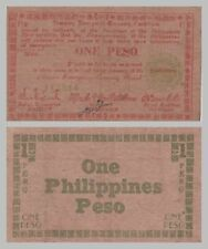 PHILIPPINES/PHILIPPINES 1 peso 1944 ps673 s-SS/F-VF