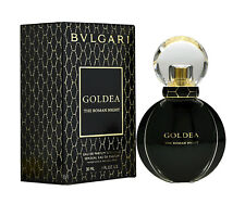 Bvlgari Goldea The Roman Night 30ml Eau de Parfum Sensuelle  Originalverpackt