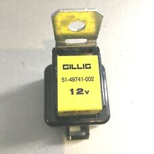 Gillig Bus Parts 51-49741-002 RELAY, 12V