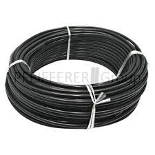 Spezial-Erdkabel 50 m für Weidezaun / Elektrozaun