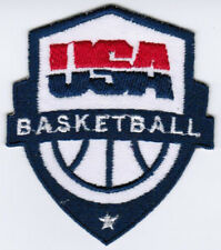 USA United States FIBA World Cup National Basketball Team Embroidered Patch