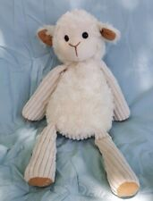 SCENTSY Buddy Lenny the Lamb Sheep Plush slightly used as demo only