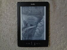 Amazon Kindle 5 E Book Reader with Wi-fi 2GB with 917 Books