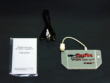 Maxfire Keyboard & Mouse to Console controller Converter (WiiU, PS3)