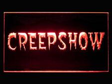 P316R Creepshow For Display Light Sign