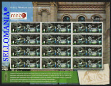 2016 MUSEO CIENCIAS NATURALES MADRID PLIEGO PREMIUM EDIFIL 5034 ** MNH   TC20398