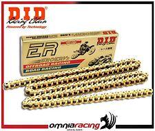 Catena DID racing 520 ERV-3 GP G&G 120 maglie passo 520 SIZE ERV3 CHAIN HONDA