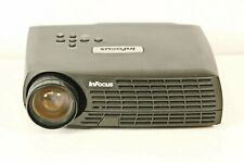 Infocus IN10 - DLP Projector Portable HD 1080i bundle Accessories TeKswamp