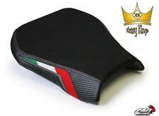 LUIMOTO SITZBEZUG APRILIA RSV1000R 04-09 Tuono 1000R Factory 06-10 Team Italia 2