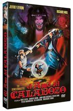 The Dungeonmaster- Jeffrey Byron, Richard Moll, Dave Allen Region all DVD