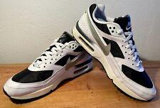 * Mega rare * 11/45 Nike Air Max Classic BW - 319676-008 - 2011! - White/Black