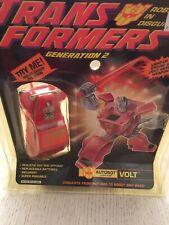 Hasbro Volt 'The Transformers Generation 2' Autobot Laser Rod