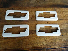 Chevy Van G10 G20 G30 side marker covers