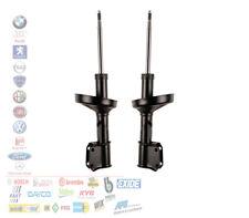Par 2 Amortiguadores Delanteros Dx SX Renault Clio II 1.4 1.5 1.6 1.9 58mm