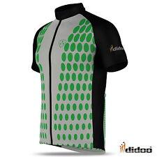 Maillot Ciclismo Hombre Manga Corta Bicicleta Camiseta pro Racing Team Camisa