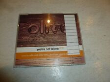 OLIVE - You're Not Alone - Part 2 1997 UK 6-track CD single