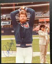Rick Sutcliffe Chicago Cubs Signed/Autographed 8x10 Photo