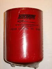 Schroeder Hydraulic Oil Filter Spin-on PN G-1399 NIB NEW Element w/ Gasket