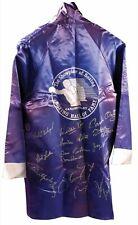 Ken Norton Leon Spinks Willie Pep + Signed Boxing Robe PSA/DNA