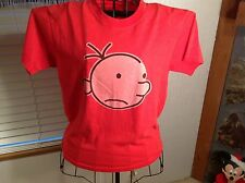 DIARY OF A WIMPY KID SHIRT SIZE X-LARGE