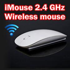 NOTEBOOK Wireless KABELLOS Funkmaus USB MOUSE Computer Maus - Nano USB Empfänger