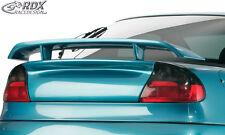 RDX SPOILER POSTERIORE OPEL TIGRA A poppa ala posteriore Spoiler ala posteriore tuning Wing