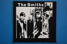 The Smiths Cloth Patch (CP126) Rock Morrissey Joy Division The Cure Depeche Mode