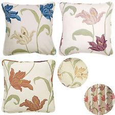 Nature Floral Decorative Cushions