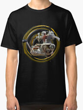 Triumph Speed Twin Motorcycle engine Vintage Retro TShirt INISHED Productions