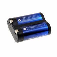 Battery for Nikon F50 6V 500mAh/3Wh Li-Fe