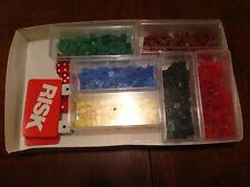 Risk Game Parts And Pieces