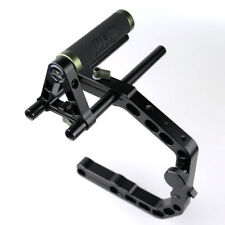 LanParte Top Handle Grip+ C Support Cage + 2 x 20mm Rods Rig