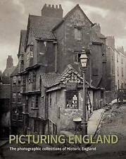 Picturing England: The photographic collections of Historic England, Evans, Mike