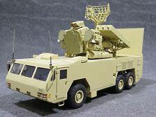 MI0485 - 1/35 PRO BUILT - Scratch-Built Russian TOR-M2E Air Defence Vehicle