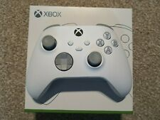 Design LAB Official Xbox Series X/S Wireless Controller - White/Grey - MINT