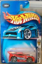 Hot Wheels 2003 First Edition #42 of 42 1:64 2002 Car Mitsubishi Eclipse