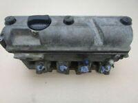 VW GOLF 3 III (1H1) 1,4 Zylinderkopf 030103374M ABD