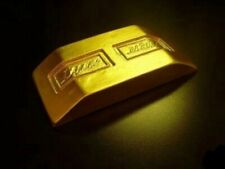 Star Trek Deep Space Nine Gold Latinum Ferengi Bar Prop Replica