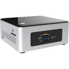 Intel NUC Kit NUC5CPYH Mini PC N3050 0GB/0GB 1x HDMI 4K WLAN /ac SD-Lesegerät